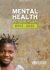 Portada Mental Health Action Plan 2013 2020