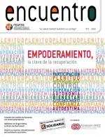 Portada Encuentro n1 2014